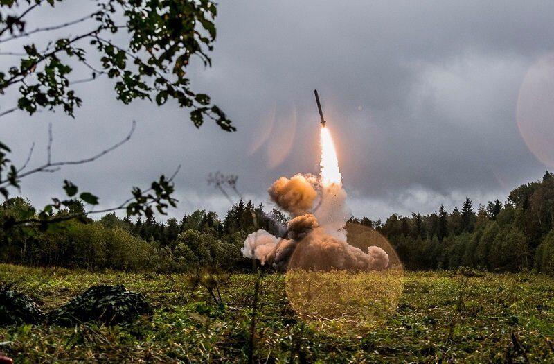Американские базы уязвимы перед российскими ракетами