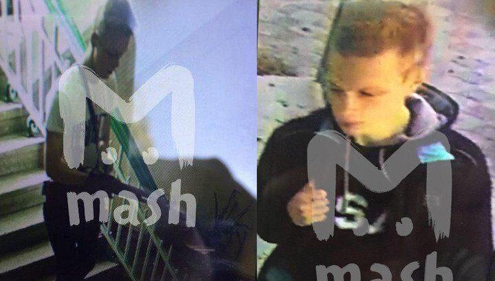 Появилось фото подозреваемого в теракте в Керчи