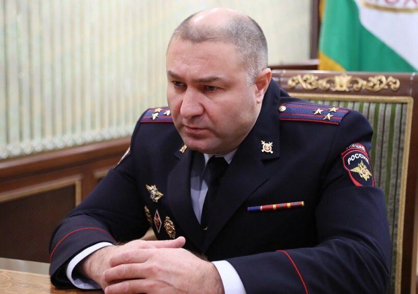 Рашид Хидиров