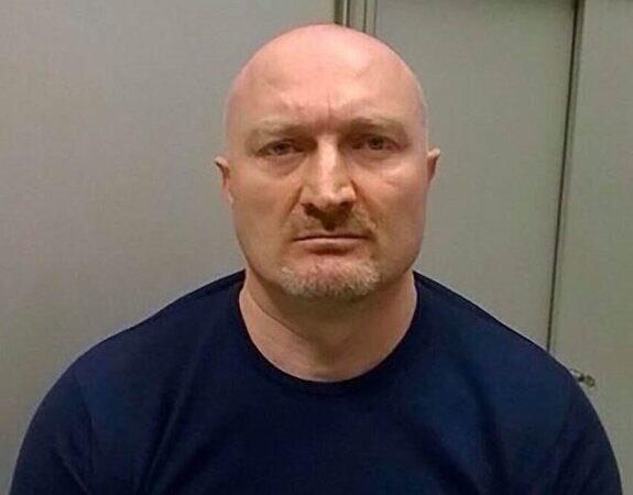 Предполагаемый лидер банды Аслан Гагиев