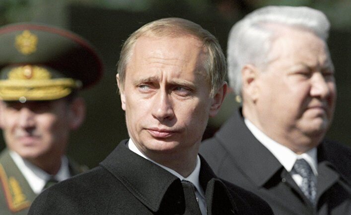 Режиссер, который помог Путину прийти к власти