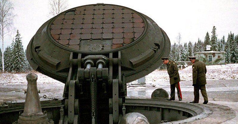 Российскую ядерную Мертвую руку признали бесполезной