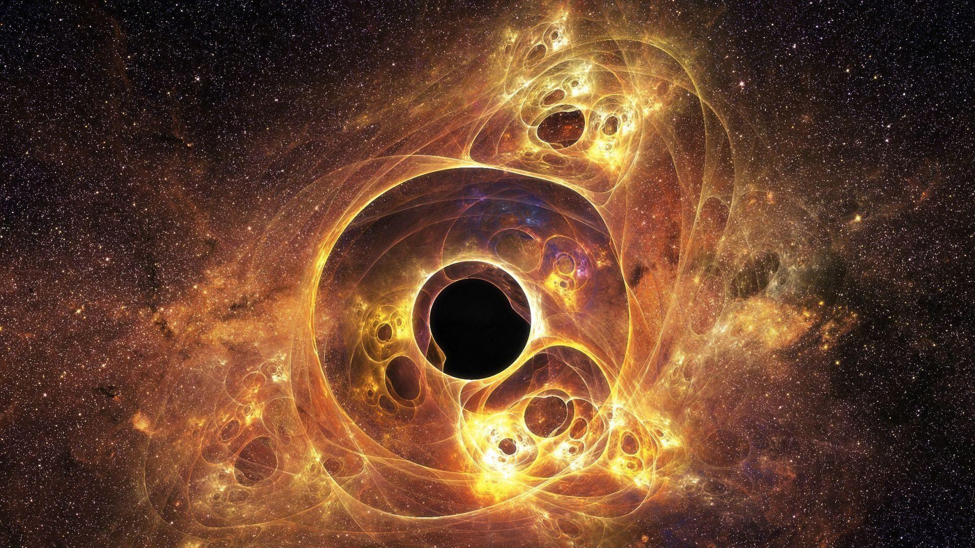 картинки космос и планеты и черная дыра артик продолжают