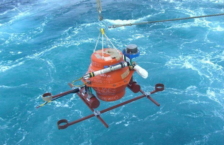 Ирландские геологи разместят специальные сейсмометры на дне Атлантики для изучения цунами