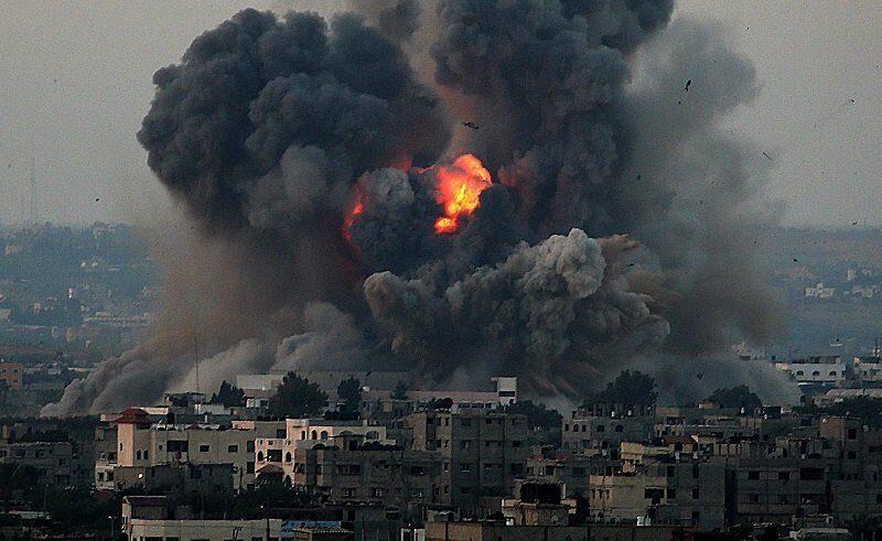 В Израиле пожаловались на трудности в бомбежке Сирии из-за России