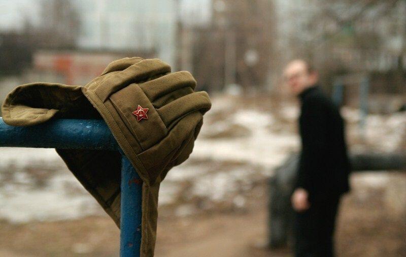 В Кемерово нашли скрывавшегося 25 лет дезертира из Красноярского края
