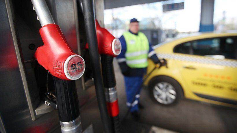 Повышение акцизов на бензин и дизельное топливо в России