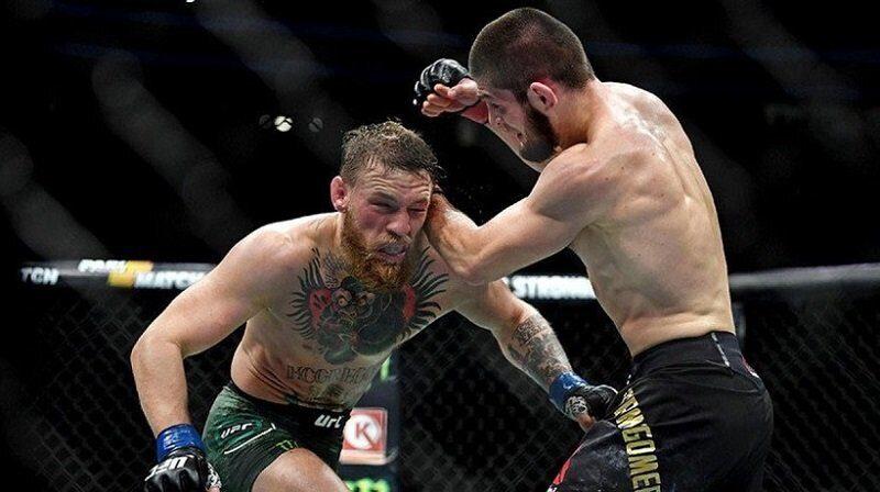 Глава UFC посчитал Макгрегора недостойным реванша с Нурмагомедовым