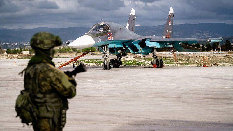 США война в Сирии пошла на пользу российской армии