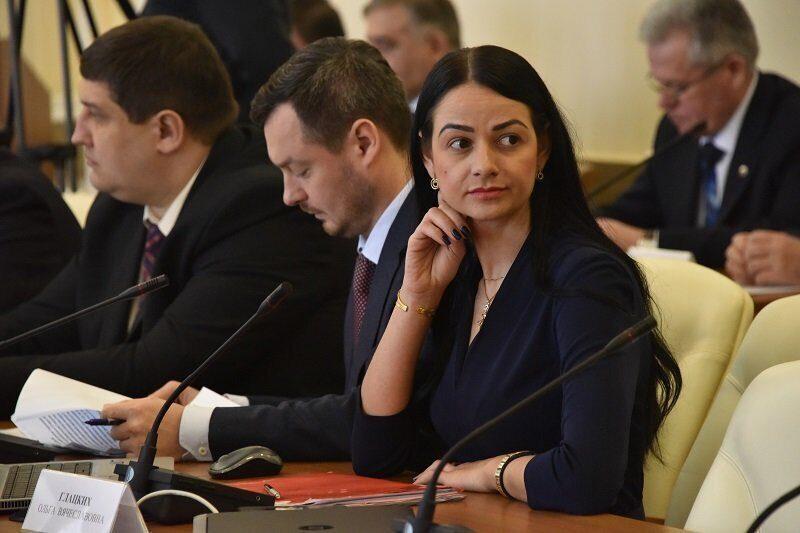 Губернатор Куйвашев принял решение по министру