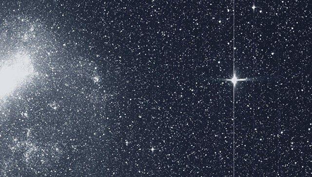 Первые снимки передал на землю орбитальный телескоп TESS