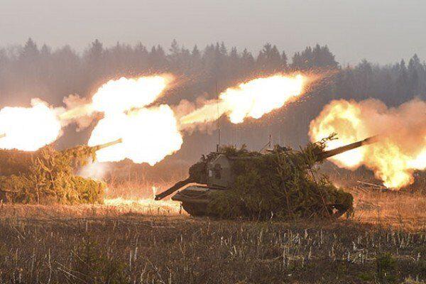 В России создадут новый высокоточный корректируемый снаряд