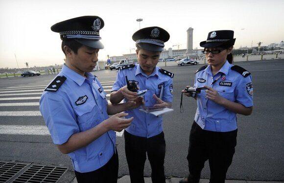 в Китае активно продвигают систему социального доверия