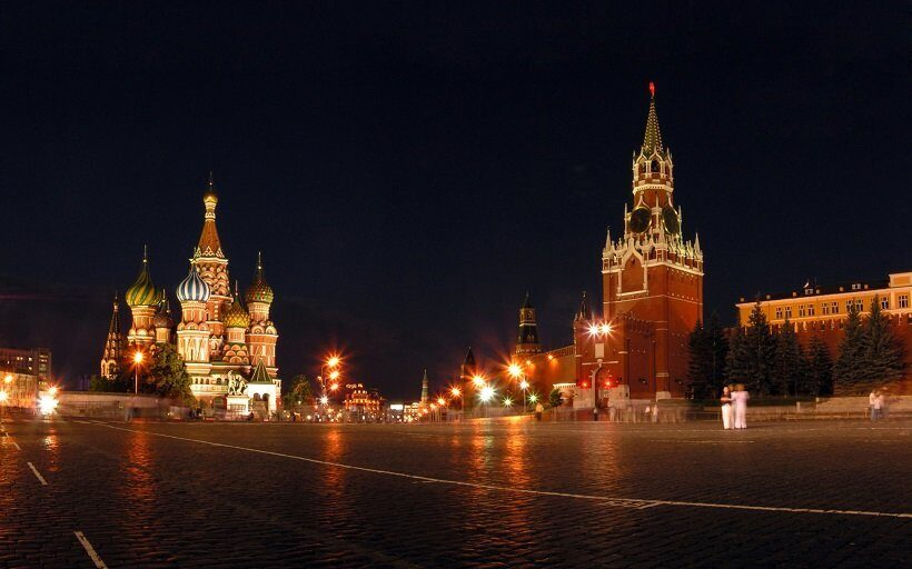 Великобритания угрожает выключить свет во всей Москве