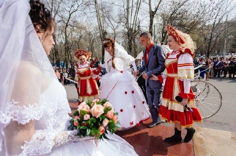 В России предложили обязать молодоженов заключать брачный контракт перед свадьбой